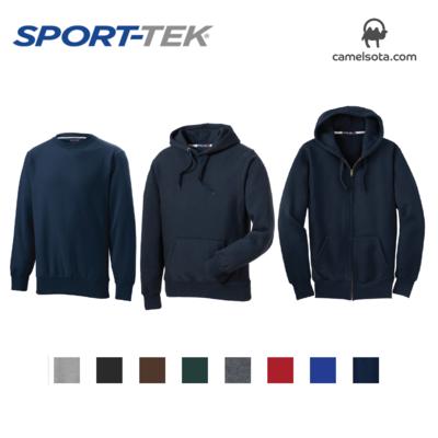 Custom Sport-Tek Super Heavyweight Sweatshirts