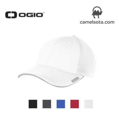 Custom Embroidered OGIO ENDURANCE Circuit Cap