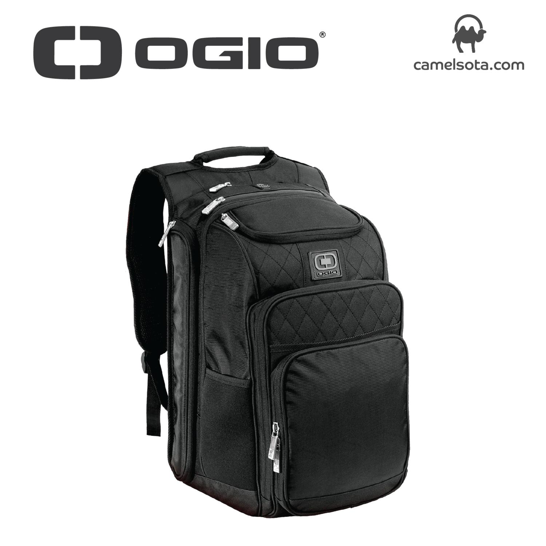 Custom Embroidered OGIO® Epic Backpack