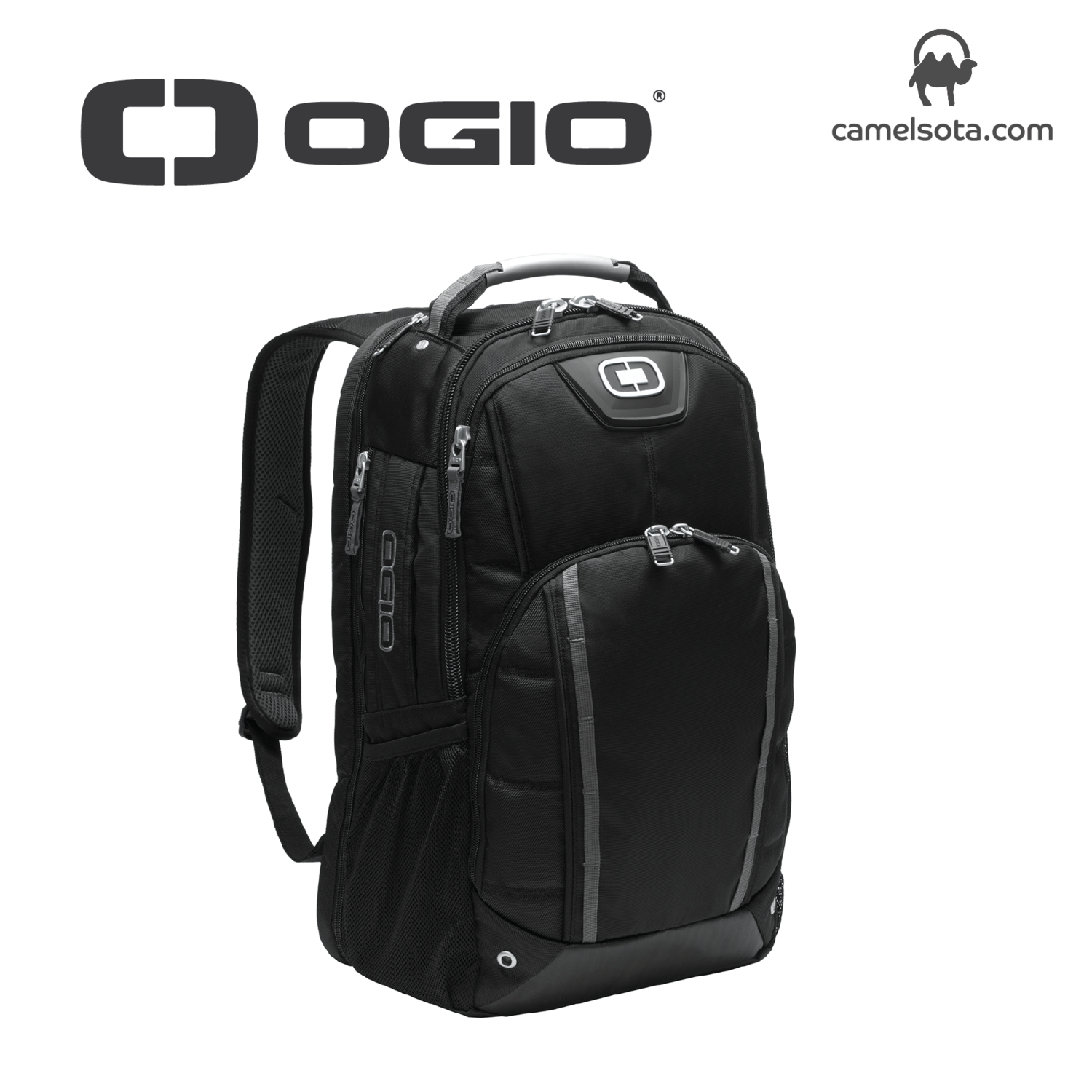Custom Embroidered OGIO® Bolt Backpack
