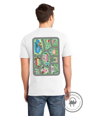 Race Track Shirt