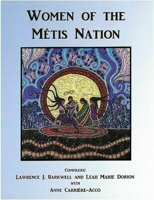 Women of the Métis Nation