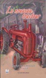 Le nouveau tracteur