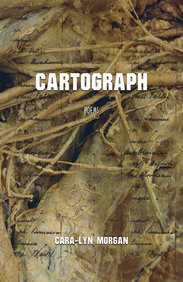 Cartograph: Poems