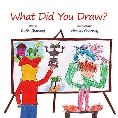 What Did You Draw?