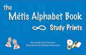 Metis Alphabet Prints