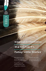 Funny Little Stories (Memoir 1: First Nations Language Reader)