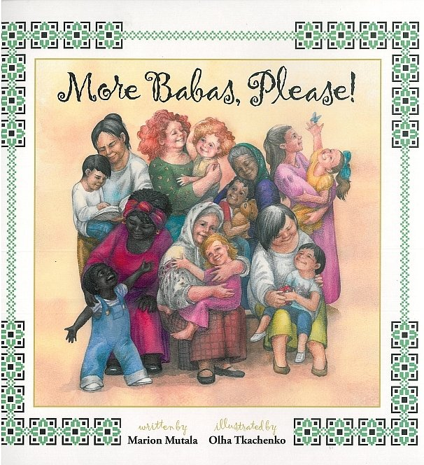 More Babas, Please!