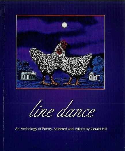 Line Dance: An Anthology of Poetry, selected and edited by Gerald Hill