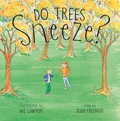 Do Trees Sneeze