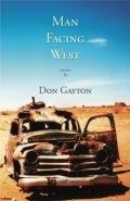 Man Facing West