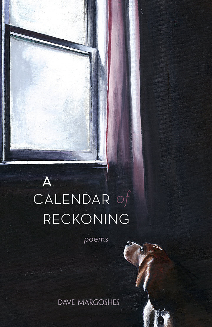 Calendar of Reckoning, A: Poems