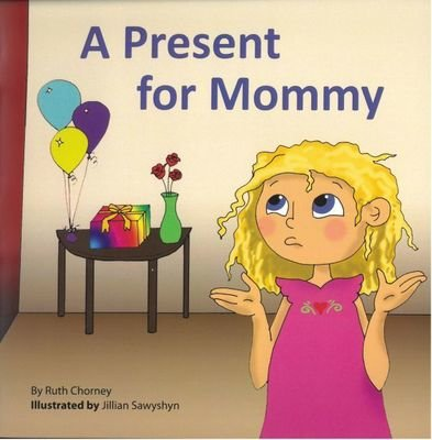 Present for Mommy, A