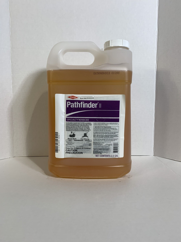 Pathfinder II