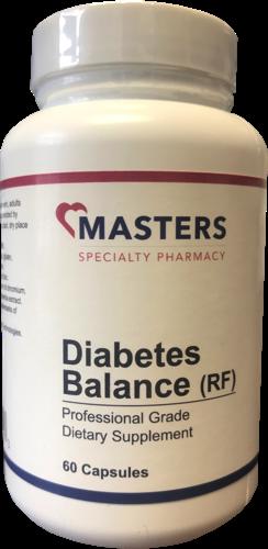 Diabetes Balance (RF)