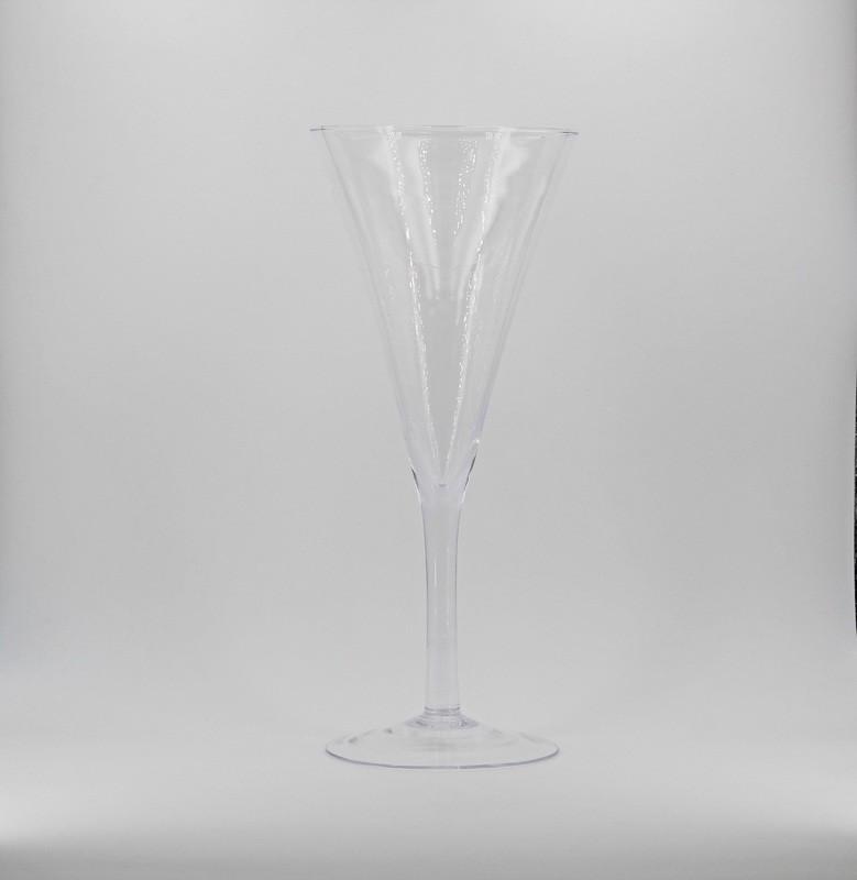 Coppa martini in vetro Pz.1