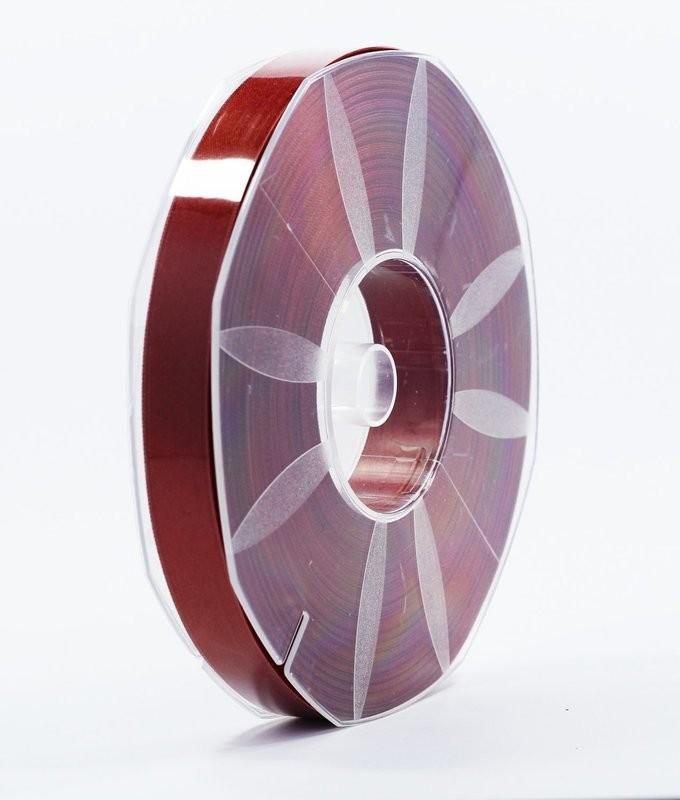 Furlanis nastro di raso mattone colore 48 mm.16 Mt.50