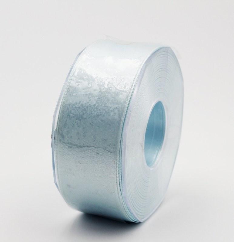 Furlanis nastro di raso carta da zucchero colore 51 mm.40 Mt.25
