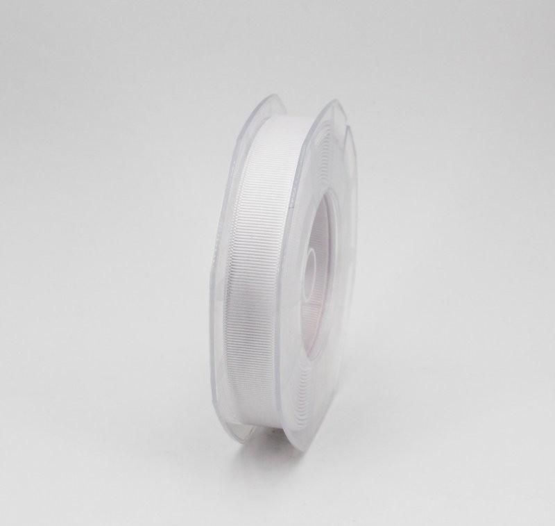 Furlanis nastro canetè bianco colore 13 mm.15 Mt. 25