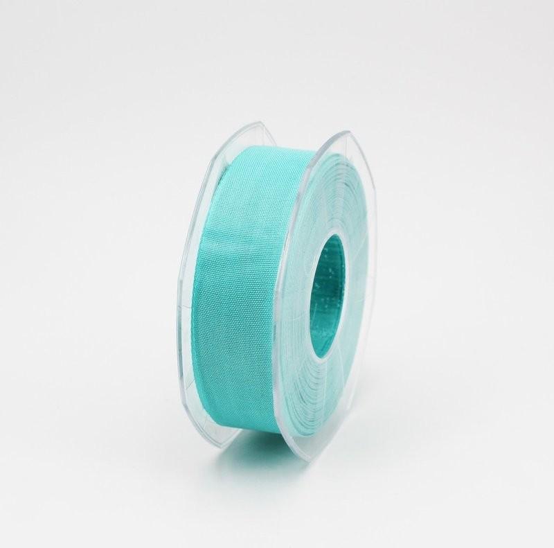 Furlanis nastro garza tipo cotone tiffany colore 64 mm.25 Mt. 25