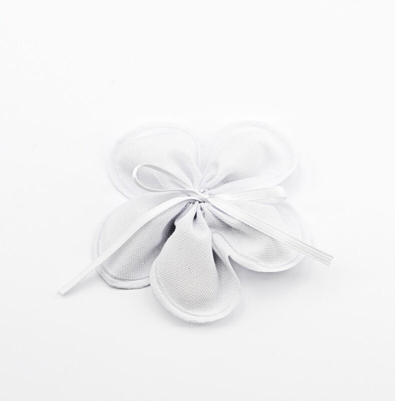Furlanis portaconfetti in cotone petali colore 13 Mt. 25