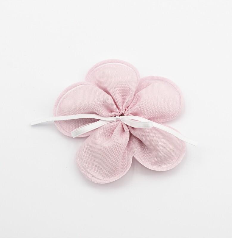 Furlanis portaconfetti in cotone petali colore 20 Mt. 25