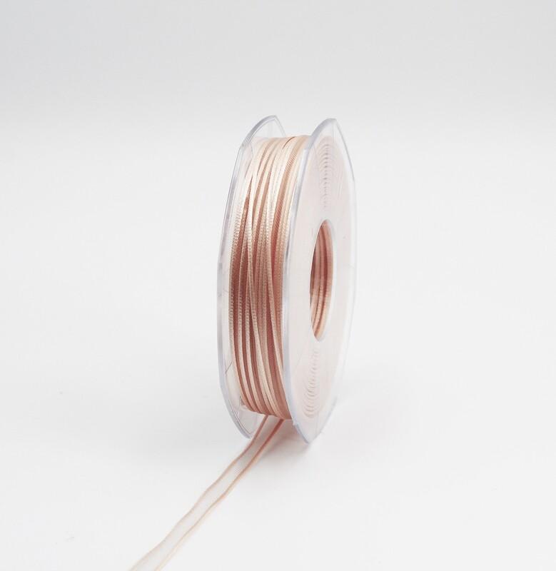 Furlanis nastro organza colore 121 mm.6 Mt. 50