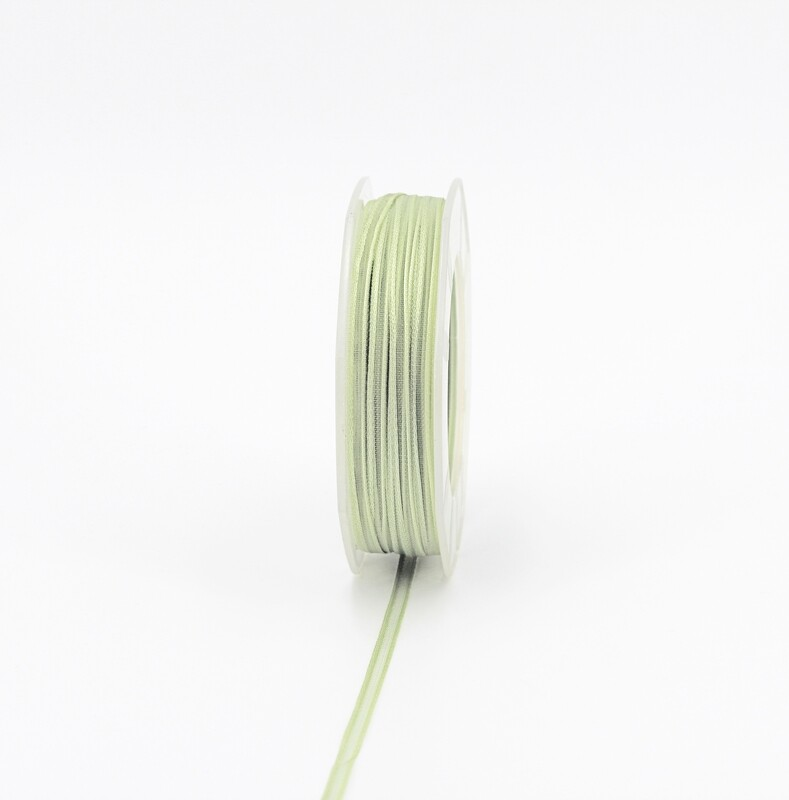 Furlanis nastro organza colore 7 mm.3 Mt. 50