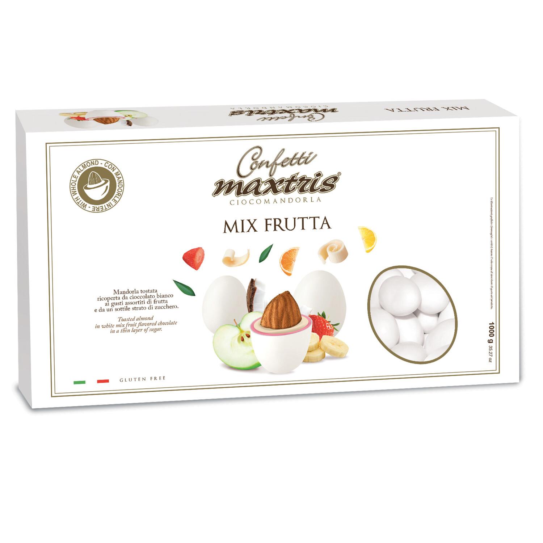Maxtris Frutta bianco
