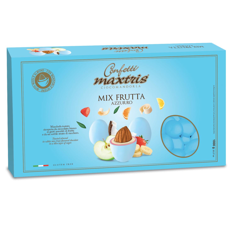 Maxtris Frutta azzurro Pz.1