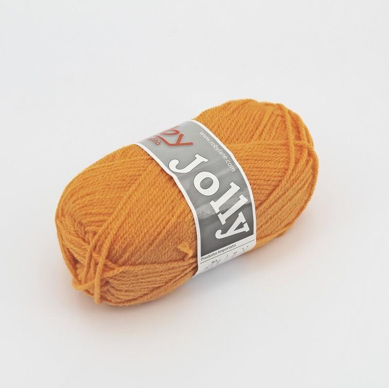 Filato jolly 100% acrilico colore 844 grammi 50 Pz. 10