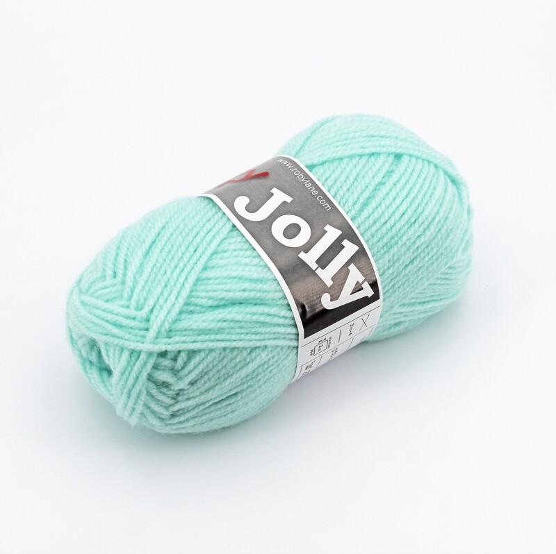 Filato jolly 100% acrilico colore 311 grammi 50 Pz. 10