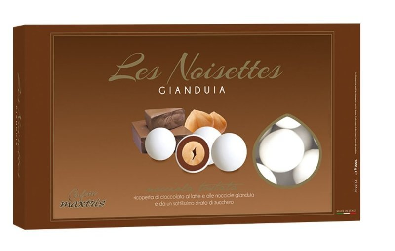 Maxtris Les Noisettes Gianduia