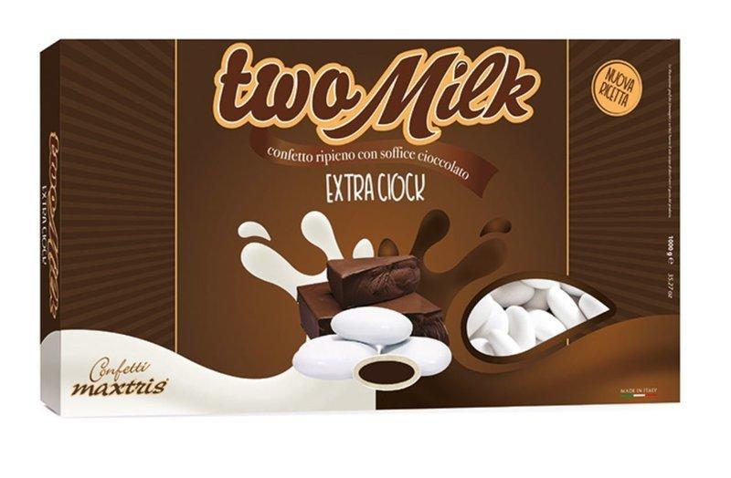 Maxtris Two Milk Extraciok