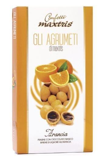 Maxtris Gli Agrumeti Arancia