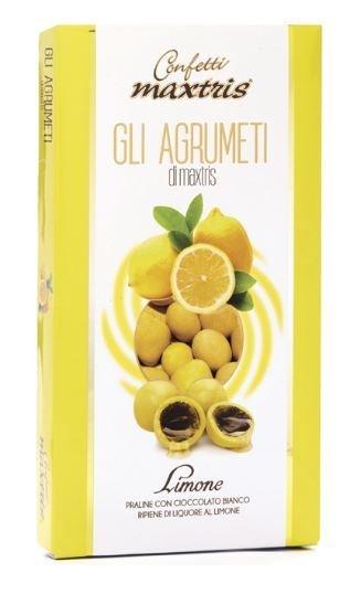 Maxtris Gli Agrumeti Limone