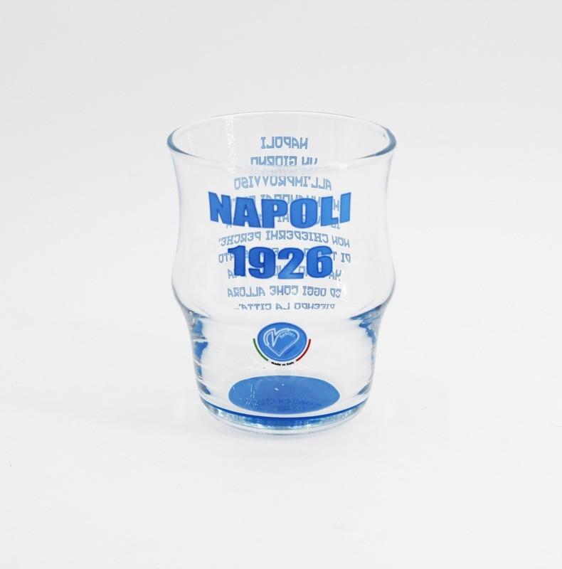 Bomboniera bicchiere Pz.1