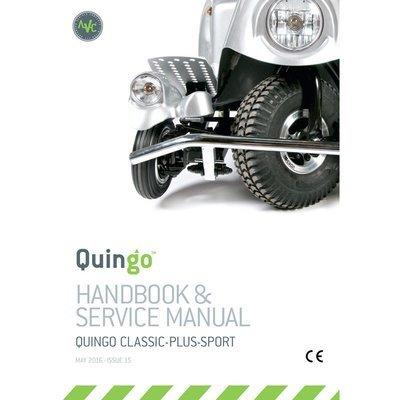 Classic Plus Sport User Manual