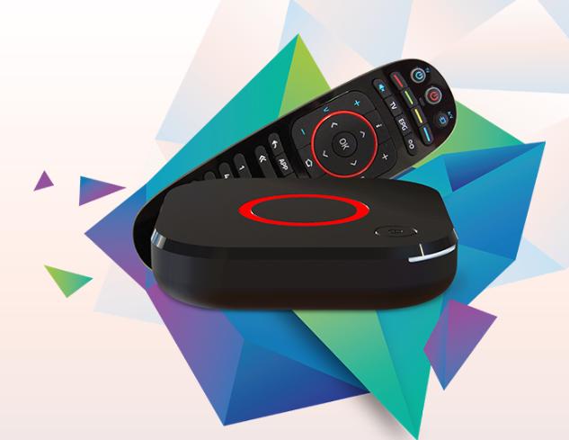 IPTV SET-TOP BOX MAG324 W2