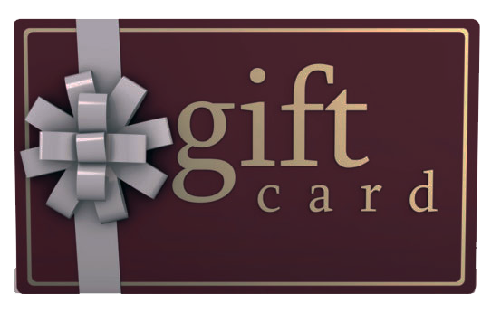 Juniper Take Out Gift Card