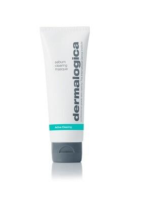 Sebum Clearing Masque/Себорегулирующая очищающая маска Active Clearing