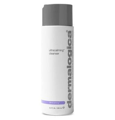ultracalming cleanser / ультранежный очиститель