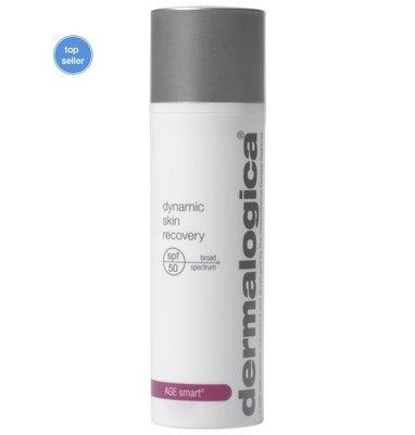 dynamic skin recovery spf 50 / активный восстановитель кожи spf 50