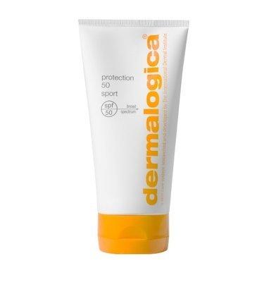 Protection 50 Body / солнцезащитный крем spf50 для активного отдыха и спорта