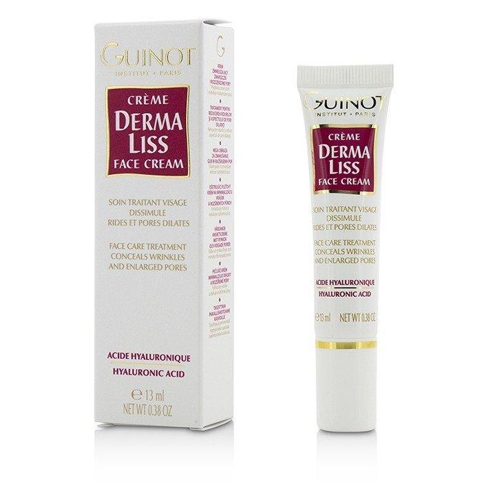 Derma liss / Крем-корректор против морщин и расширенных пор