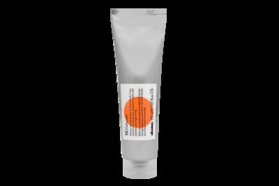 SU / aftersun / восстанавливающий крем после солнца для лица и тела