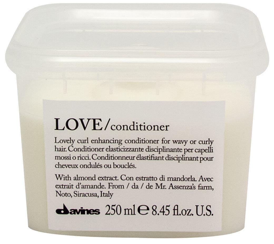 Love\Conditioner lovely curl / Кондиционер для усиления завитка
