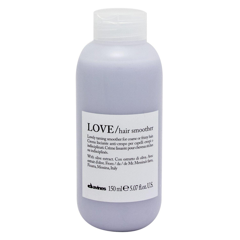 Love\Hair smoother / Крем для разглаживания завитка