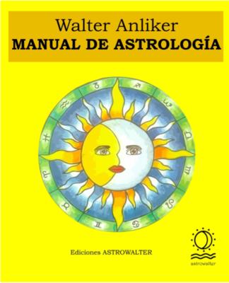 Manual de astrología