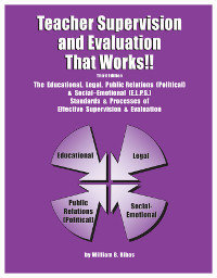 Teacher Supervision and Evaluation That Works!!